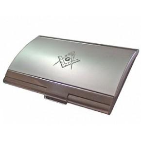 Porta Cartões da Maçonaria 01