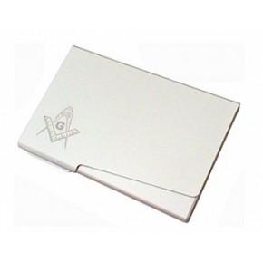 Porta Cartões da Maçonaria 02